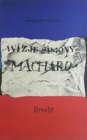 Wizje Simony Machard, 1963 r.