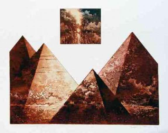Czwarta piramida + opowiadanie 78