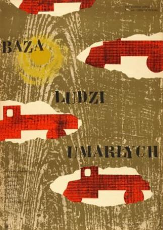 Baza ludzi umarłych, 1959