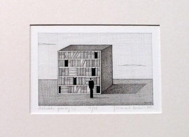 Biblioteka geometry, 2007 r.