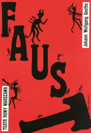 Faust, 1989 r.