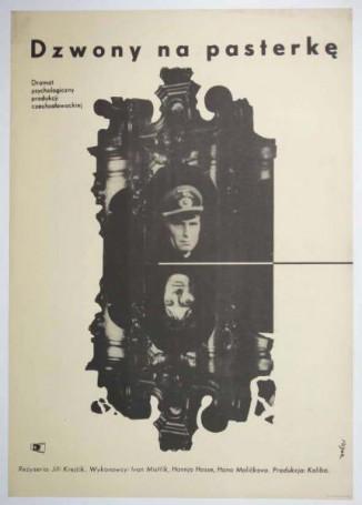 Dzwony na pasterkę, 1963 r.
