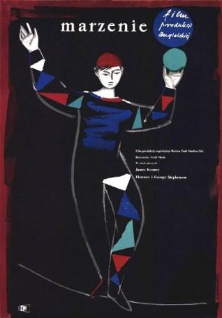 Marzenie, 1959 r.