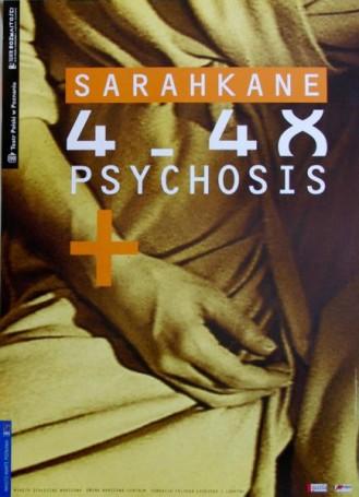 4_48 Psychosis Sarah Kane