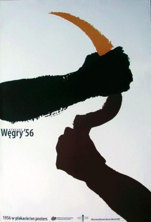 Węgry '56, 2006 r.
