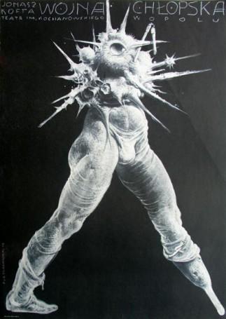 Wojna chlopska, 1979 r.
