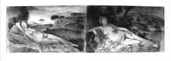Giorgiones Venus and Palma Vecchios Venus