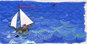 Tufo -Ryży pirat (Georgi Konstantinow)
