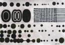 Próby bycia 2009, gwasz, papier, 72x52 cm