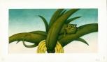 'Kameleon', R. M. Gronski -illustration