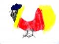 Spanish cock, 2002