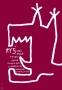 Ryszard Kajzer Posters Poster's Gallery BUW, 2012
