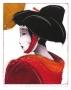 Red Kimono, 2001 r.