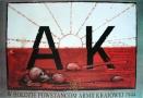 W hołdzie powstańcom Armii Krajowej 1944, 1998 r.