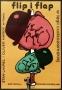 Flip iFlap wlegii cudzoziemskiej, 1975 r.
