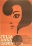 Julia Anna Genowefa, 1968