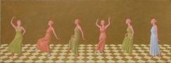 Tańcząca