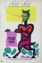 Postrach kobiet, 1958 r.