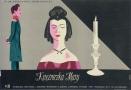 Księżniczka Mary, 1955 r.