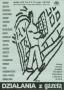 Działania zgazetą, 1991 r. -wystawa