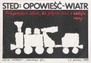 Sted: Opowieść Wiatr, 1983 r.