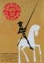Don Kichot 400 lat Cervantes, wystawowy