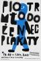 Piotr Młodożeniec, plakaty Galeria Grafiki iPlakatu, 2011