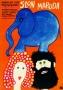 Słoń maruda