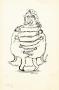 Chłopobaborobotnik -Wynik mutacji