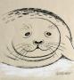 Ilustracja foka