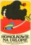 Homolkowie na urlopie, 1973 r.