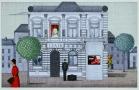 (scena 29) Papierowe miasto