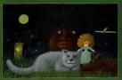 'Odyseusz igwiazdy', Ota Hofman -illustration