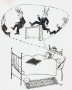 Bez tytułu (Rogi), ilustracja