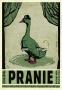 Pranie from
