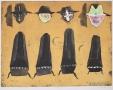 Dillinger's bunch, 1989