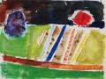 Abstrakcja, 1961 r.