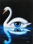 Untitled (Swan)