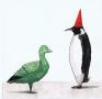 Pingwinek igęś