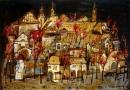 Cracow Kazimierz, 2008