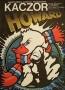 Kaczor Howard, 1987 r.