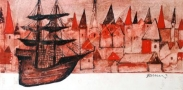 Bohdan Wróblewski, Gdzie pieprz rośnie, 1965 r., ilustracja