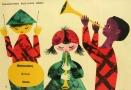 Międzynarodowy Dzień Dziecka, 1957 r.