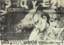 Ryszard Gancarz wystawa rysunku, 1982 r.