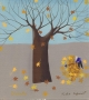 Drzewko (Jesień)