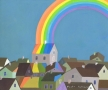 Piotr Fafrowicz, No title (Rainbow)
