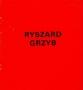 Ryszard Grzyb, Obrazy irysunki