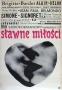 Roman Cieslewicz, Slawne milosci, 1963