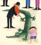 Bez tytułu (Krokodyl)