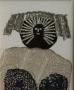 Femme Aux Seins Noirs, 1965